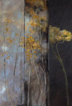 CLAIRE BASLER Peinture 035