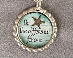 starfish story | Starfish Story Necklace or Bracelet
