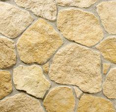 Steinwand - Verblender - Wandverkleidung - Steinoptik - Savoie amber | steingewand.de