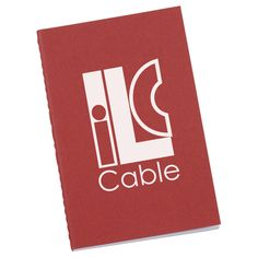 Write your promotional plan in these printed notebooks!