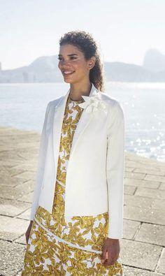 A opinião de Lilian sobre o uniforme da Andrea Marques pras Olimpíadas