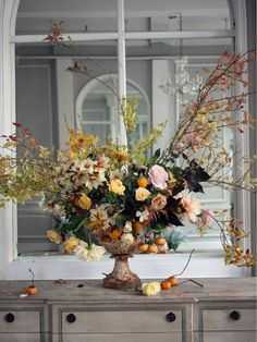 Saipua floral arrangement, price upon requestFor information: saipua.com
