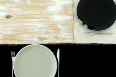 Table Runner Place Mat Set by Mono Online Shop