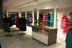 IPERMODA FACTORY mega store by INSIDE, Pescia, Pisa – Italy » Retail Design Blog