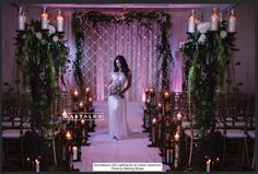 Styled shoot at West
