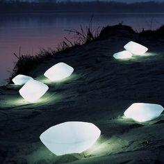 Outdoor Lighting Design, come illuminare le aree verdi