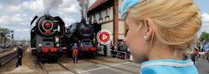 Wolsztyn XXI Parada Parowozów