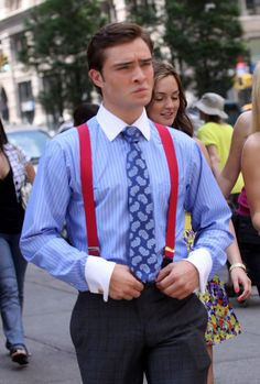 Open Post: Hosted By Chuck Bass  - 1