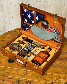 A Tactical Gentleman's USAF SERE Survival Kit