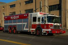 Other Rigs of the Buffalo Fire Department - WowMePhotos Fire Dept, Fire Department, Firefighter Gear, Lego Truck, Fire Photography, Bug Out Vehicle, Older Models, Fire Apparatus, Search And Rescue