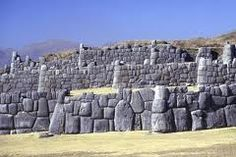 Megalithic Fortification