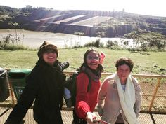 Usina de Itaipu Foz do Iguacu. Blog http://ift.tt/1JUgiOy #dedmundoafora #mundoafora #viagem #travel #trip #tour #fozdoiguacu #parana #usinadeitaipu #mtur #vivadeperto #igerbrazil #ig_brazil #partiubrasil #rbbviagem #travelbloggers #travelblog #blogdeviagem #blog #ap #comboiguacu
