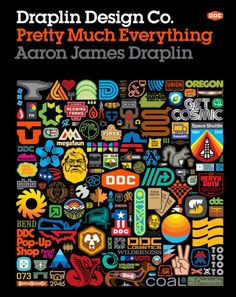 Check Out the New Book From Aaron Draplin, the Prolific Designer of Field Notes | WIRED