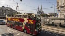 Big Bus Vienna Hop-on Hop-off Tour, Vienna, Hop-on Hop-off Tours