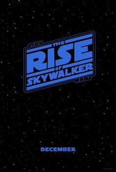Star Wars: The Rise of Skywalker poster, t-shirt, mouse pad Nine Movie, John Boyega, War Film, Opening Weekend, Story Arc, Bates Motel, Star Destroyer, Millennium Falcon, Last Jedi