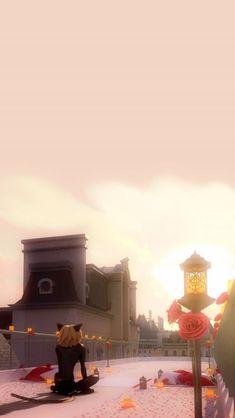 Algún día se va enamorar de mi es solo cuestión de tiempo 🖤🌹 Mlb Wallpaper, Cute Wallpaper Backgrounds, Cute Cartoon Wallpapers, Adrien Miraculous, Episode Interactive Backgrounds, Adrien Y Marinette, Miraculous Ladybug Wallpaper, Miraculous Ladybug Memes, Super Cat