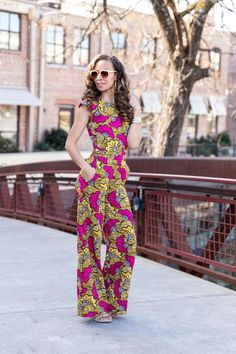 Fashion Bombshell of the Day: Yvonne from Atlanta