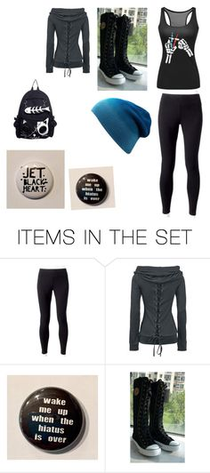"""Stuffffffffff"" by abbey-xvii ❤ liked on Polyvore featuring art"