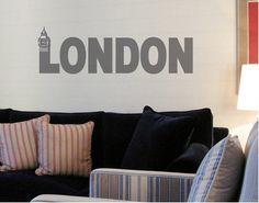 No.SF345 London