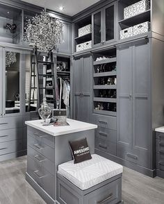 Instagram Post By Interior Design Home Decor Sep 29 2016 At 4 11pm Utc Master Closetwardrobe