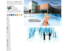 Fran Lorenzo's page on about.me – http://about.me/franlorenzo