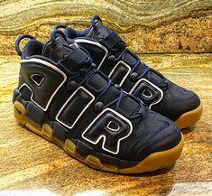 bedb8e8d663 Nike Air More Uptempo Navy Gum Sample