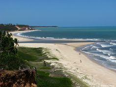 Barra do Gramame, Conde (PB)