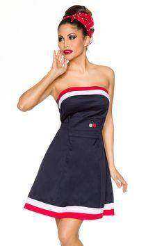 Retro Dress - www.atixo.de Modische Kleider, Kleider Für Frauen, Pin f9e31e0af7