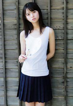 Beautiful Japanese Girl, Japanese Beauty, Beautiful Asian Girls, Beautiful Women, Cute Asian Girls, Cute Girls, Saito Asuka, Asian Singles, Japan Girl