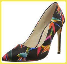 Another Pair of Shoes Damen ParizE1 Pumps, Mehrfarbig (Black01), 38 EU - Damen pumps (*Partner-Link)