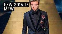 Philipp Plein Fall/Winter 2016.17 | Milano Moda Uomo
