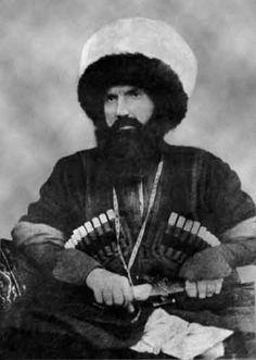 "Kuvahaun tulos: Imam Shamil photograph"""