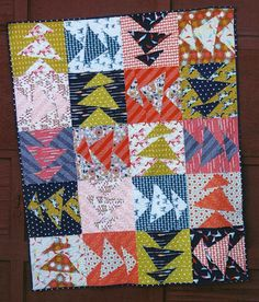 Monkey Business quilt sewing pattern by Abbey Lane Quilts. You will never have so much fun with 20 fat quarters. Monkey Business plays around with 20 bloks that Abbey Lane Quilts likes to call Cute Quilts, Lap Quilts, Strip Quilts, Scrappy Quilts, Small Quilts, Mini Quilts, Quilt Blocks, Quilt Baby, Vintage Quilts Patterns