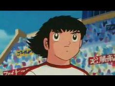 Captain Tsubasa - soundtrack - YouTube
