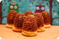 Christmas Baking, Waffles, Food And Drink, Menu, Cookies, Breakfast, Party, Menu Board Design, Crack Crackers