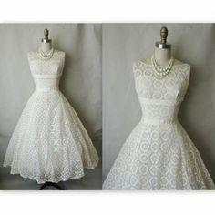 Que lindo vestido de novia