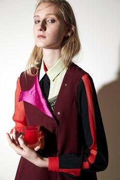 Marco De Vincenzo - Pre-Fall 2016-17 - Shows - Vogue.it