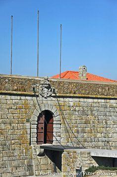 Castelo do Queijo - Porto - Portugal