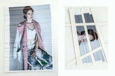 REVS magazine Photography – Bibi & Jacob (www.koty2.com)  Styling – Kazik Stolarczyk  Make up & Hair – Kazik Stolarczyk  Assistant – Różen Sarah Grey   http://www.revsmag.com/magazine/bibijacob-for-revs/