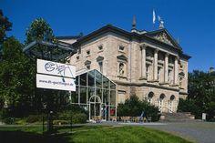 Deutsches Theater in Göttingen