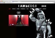 I am Thor | Documentary film following the comeback of wrestler/performer Jon Mikl Thor
