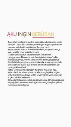 Reminder Quotes, Self Reminder, Magic Words, Wallpaper Quotes, Islamic Quotes, Quran, Doa, Allah, Muslim