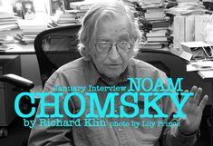 """""""Cuando más logra usted aumentar el miedo a las drogas y el crimen, las madres desamparadas, los inmigrantes y alienados, más controla a toda la gente."""" (Noam Chomsky)"""