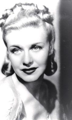Ginger Rogers Stage Door 1937