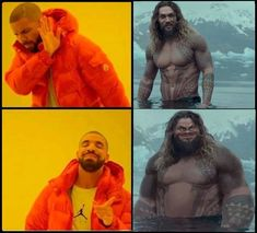 I know its a lot the hair the bod Really Funny Memes, Stupid Funny Memes, Funny Laugh, Funny Relatable Memes, Funny Marvel Memes, Marvel Jokes, Movie Memes, Dankest Memes, Life Memes