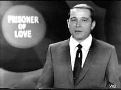 Perry Como, Nat King Cole, The McGuire Sisters join forces and sing their hits! - YouTube