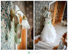 Green wedding Mariage Militaire / Military Wedding – Sophie and Daniel / Hawkesbury