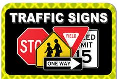 Every person before walking or riding on the road must have the knowledge of all road signs with names. Many online websites are available that gives the knowledge of safety signs,road signs chart & street signs. To know about all the road signs in india visit:- https://www.shantbharat.com/traffic-fines-make-the-roads-safer/