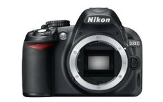 Amazon.com: Nikon D3100 Digital SLR Camera Body (Kit Box) No Lens Included: Electronics