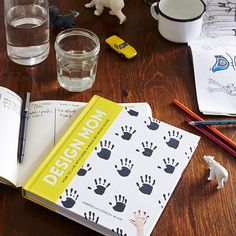 Design Books To Pick Up - Brooklyn Berry Designs